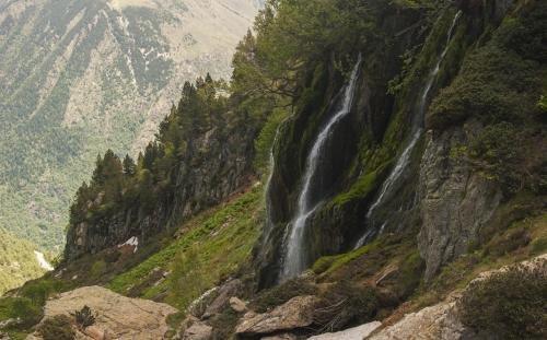 Camping L'Orri Del Pallars - фото 20