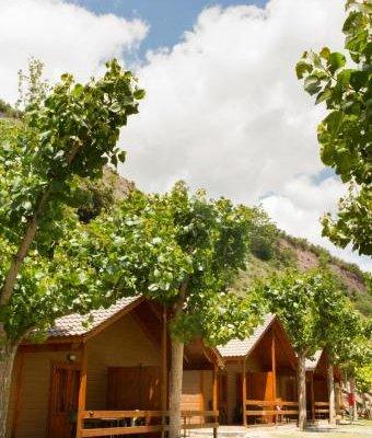 Camping L'Orri Del Pallars - фото 21