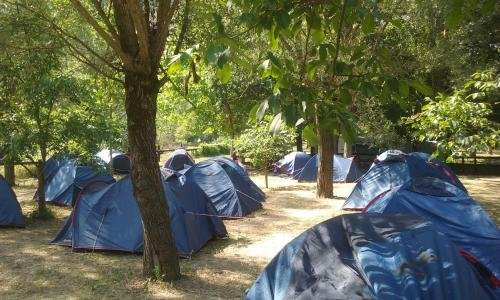 Camping L'Orri Del Pallars - фото 23