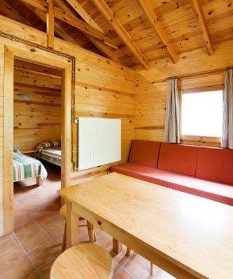 Camping L'Orri Del Pallars - фото 5