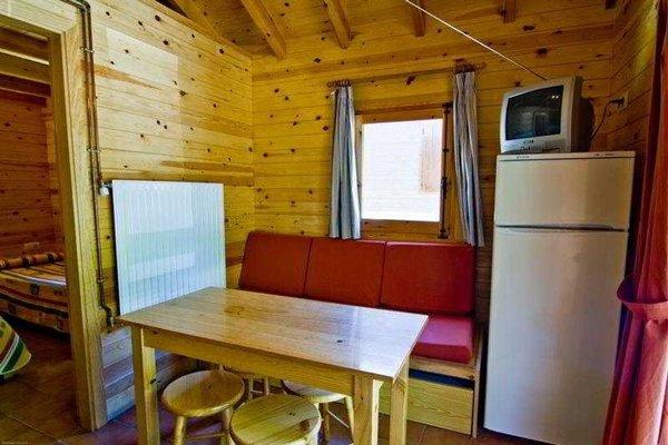 Camping L'Orri Del Pallars - фото 7
