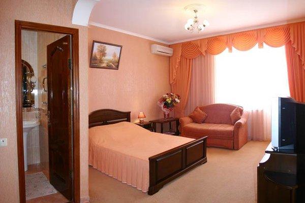 Отель Морской Бриз - фото 2