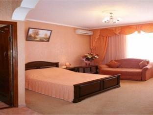 Отель Морской Бриз - фото 3