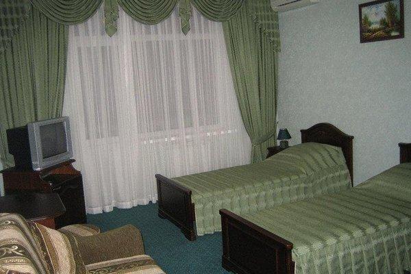 Отель Морской Бриз - фото 4