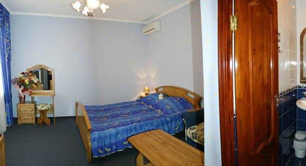 Отель Морской Бриз - фото 9