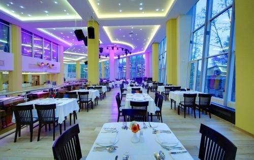 Отель «Les Art Resort» - фото 11