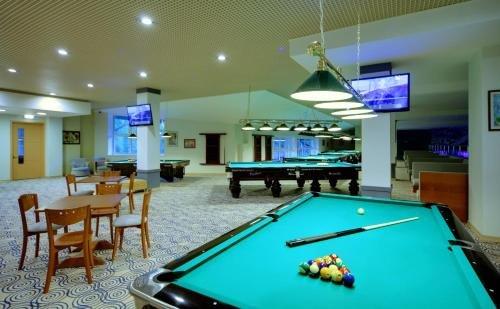 Отель «Les Art Resort» - фото 13