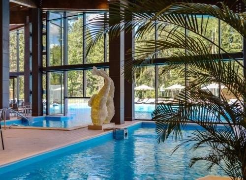 Отель «Les Art Resort» - фото 16