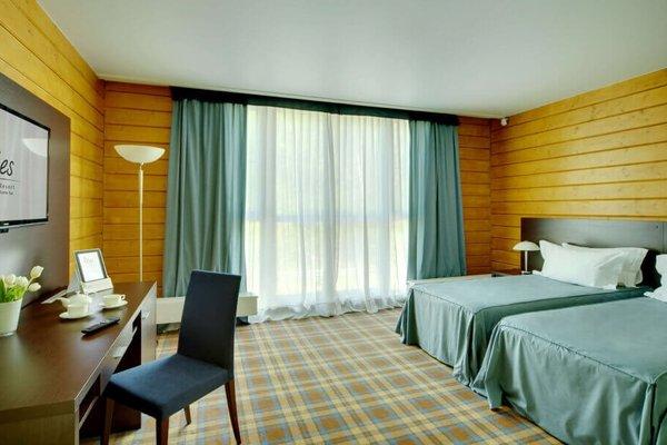 Отель «Les Art Resort» - фото 2