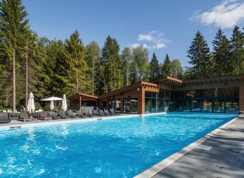 Отель «Les Art Resort» - фото 21