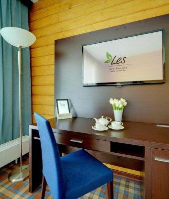 Отель «Les Art Resort» - фото 4