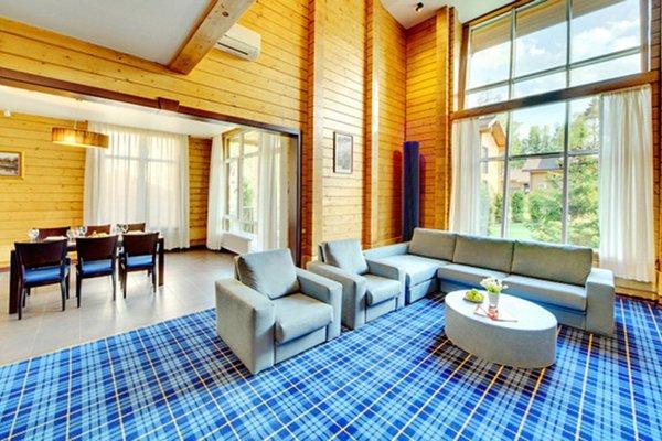 Отель «Les Art Resort» - фото 7
