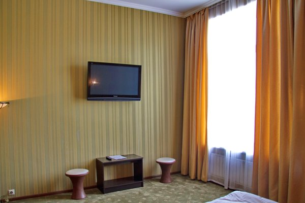Holiday Hotel - фото 10