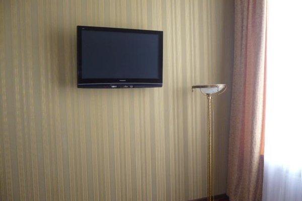 Holiday Hotel - фото 11