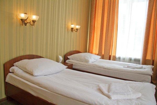 Holiday Hotel - фото 5