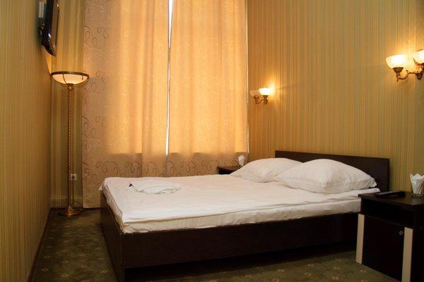 Holiday Hotel - фото 7