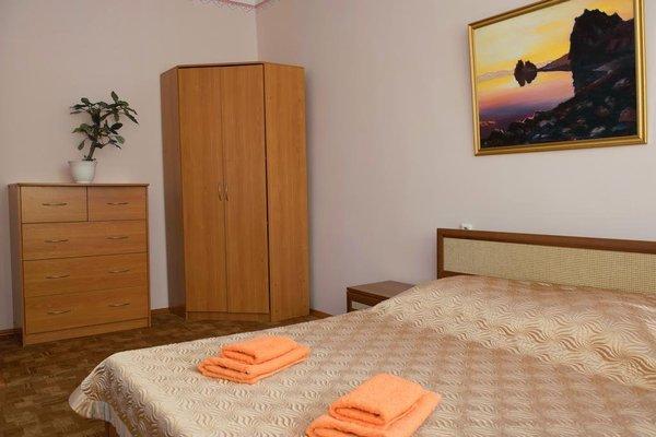 Гостиница Прибой - фото 1