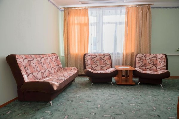 Гостиница Прибой - фото 10