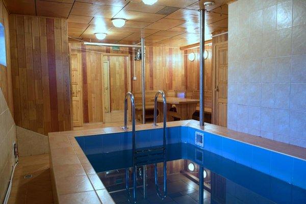 Гостиница Прибой - фото 15