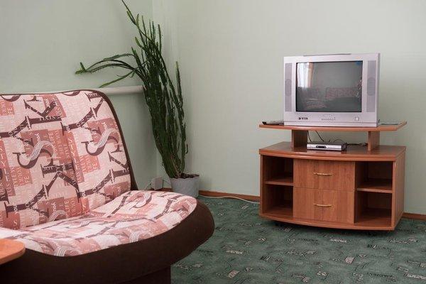 Гостиница Прибой - фото 5