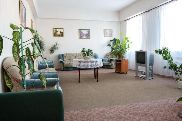 Гостиница Прибой - фото 8