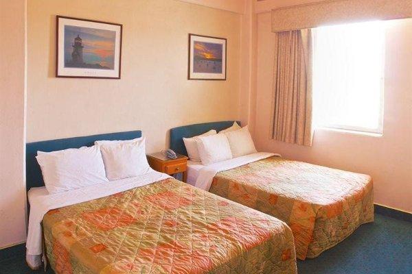 Hotel Del Norte - фото 1