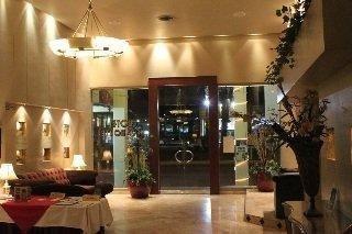 Hotel Del Norte - фото 14