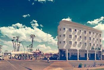 Hotel Del Norte - фото 21