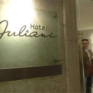 Hotel Juliani - Boutique Hotel - фото 15