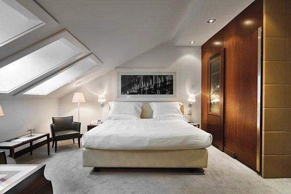 UNA Hotel Cusani - фото 27