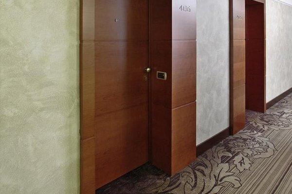 UNA Hotel Cusani - фото 15