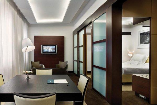 UNA Hotel Cusani - фото 18