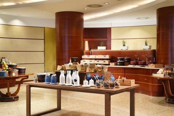 UNA Hotel Cusani - фото 19