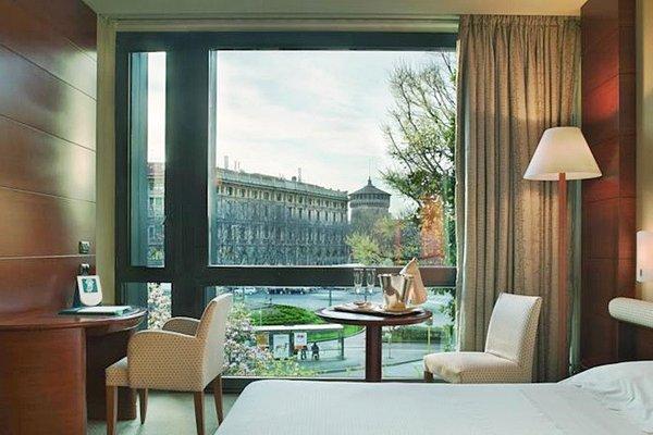 UNA Hotel Cusani - фото 21