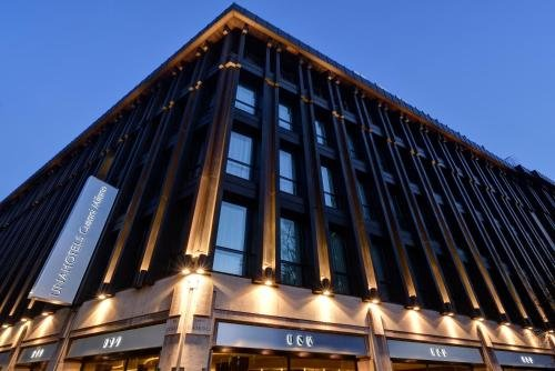 UNA Hotel Cusani - фото 22
