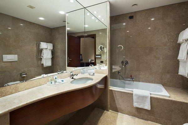 UNA Hotel Cusani - фото 5