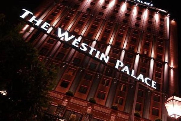 The Westin Palace - фото 20