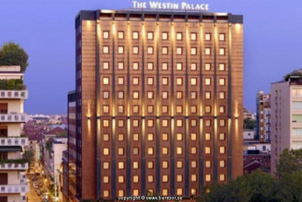 The Westin Palace - фото 22