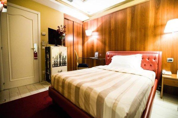 Diplomat Fashion Hotel & Spa - фото 1