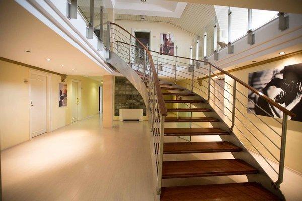 Diplomat Fashion Hotel & Spa - фото 14