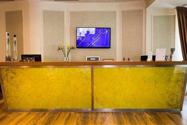 Diplomat Fashion Hotel & Spa - фото 15