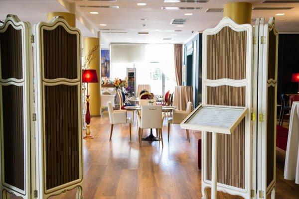 Diplomat Fashion Hotel & Spa - фото 16