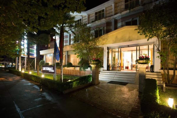 Diplomat Fashion Hotel & Spa - фото 21