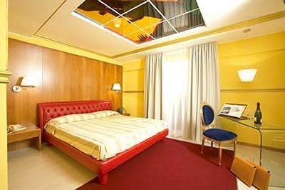 Diplomat Fashion Hotel & Spa - фото 3