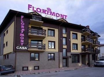 FLORIMONT CASA - фото 13