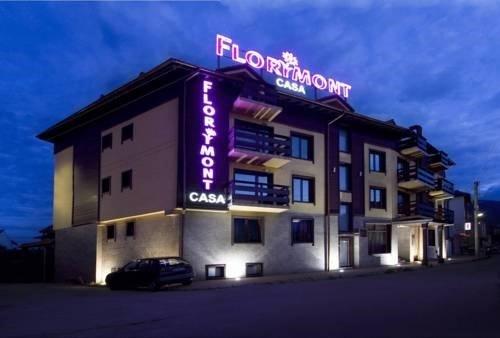 FLORIMONT CASA - фото 7
