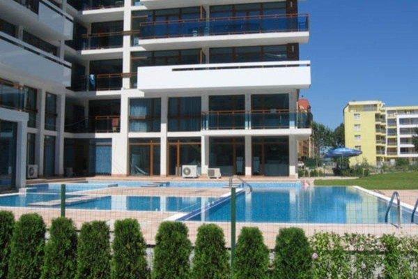 Villa Itta - фото 12