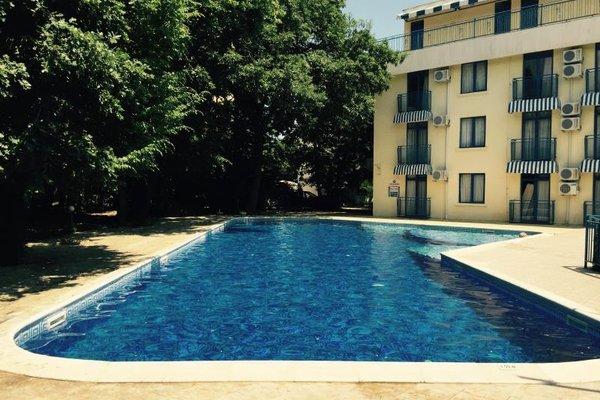 Blue Sky Hotel (ex. Вихрен) - фото 18