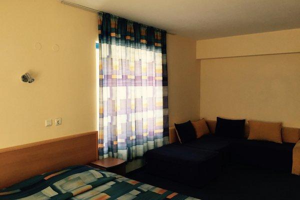 Blue Sky Hotel (ex. Вихрен) - фото 2
