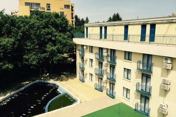 Blue Sky Hotel (ex. Вихрен) - фото 22